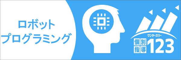 小学生の授業_ロボットプログラミング